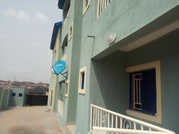 2 Bedroom Flat Newly Built, Off Ota Ona , Grammar School Road, Ikorodu, Lagos, Flat for Rent