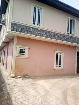 Luxurious Tastefully Finished Newly Built 2 Bedroom Flat Master Bedroom En Suite, Ori-oke, Ogudu, Lagos, Flat for Rent
