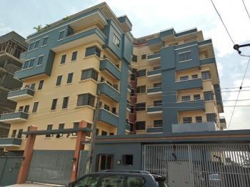 Unfurnished One Bedroom Flat with Pool & Gym, Oniru, Victoria Island (vi), Lagos, Mini Flat for Rent
