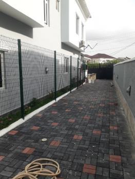 Luxury 2 Units of Brand New 4 Bedroom Duplexes, Victory Estate, Thomas Estate, Ajah, Lagos, Semi-detached Duplex for Rent