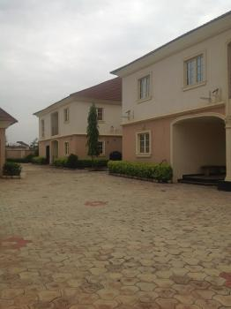 an Exquisite and Tastefully Finished, All En Suite Residential Twin Duplex, Plot 727, Cadastral Zone, B02, Area 1, Durumi, Abuja, Detached Duplex for Sale