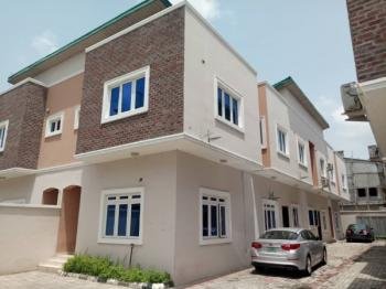 Magnificent Two Bedroom Serviced Flat, Agungi, Lekki, Lagos, Flat for Rent