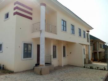 4 Bedroom Semi Detached Duplex  in an Estate, Apo Dutse, Apo, Abuja, Semi-detached Duplex for Sale