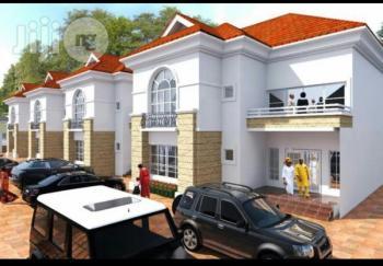3 Bedroom Terrace Duplex Plus Bq (mortgage Available), Opposite Kubwa Fha Bridge, Karsana, Abuja, Terraced Duplex for Sale