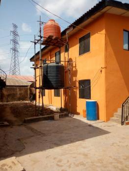 Seven Units of Flat with C of O, Iju-ishaga, Agege, Lagos, Block of Flats for Sale