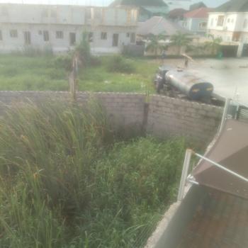 Half Plot of  Land, By Road 16, Ikota Villa Estate, Lekki, Lagos, Residential Land for Sale