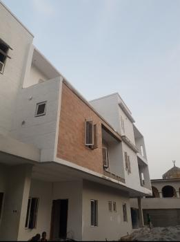 Serviced Luxury Pent House 2 Bedroom Flat with Bq, Close to Primewater, Ikate Elegushi, Lekki, Lagos, Block of Flats for Sale