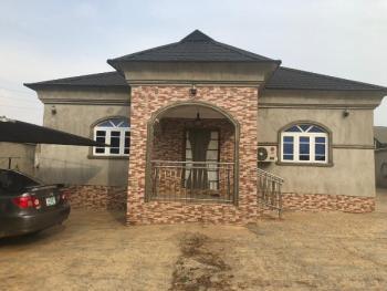 3 Bedroom Bungalow, Oluwo Egbeda, Off Ibadan-ife Expressway, Egbeda, Oyo, Detached Bungalow for Sale