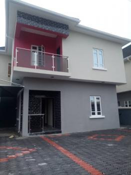 Newly Built and Well Finished 3 Bedroom Detached Duplex with Bq, Unity Homes, Thomas Estate, Ajah, Lagos, Detached Duplex for Sale