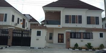 4 Bedroom Semi Detached Duplex, Behind Primewater View, Lekki Phase 1, Lekki, Lagos, Semi-detached Duplex for Sale