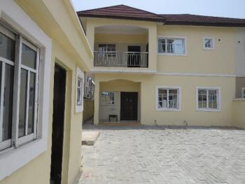 Luxury Spacious 5 Bedroom Detached Duplex with Bq and Gate House, Palace Road, Oniru, Victoria Island (vi), Lagos, Semi-detached Duplex for Sale