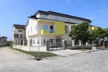 Exquisite Newly Built 5 Bedroom Duplex, Ocean Bay Estate (off Orchid Hotel Road ), Lafiaji, Lekki, Lagos, Semi-detached Duplex for Sale