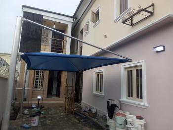 3 Bedroom Flat, Mega Chicken, Lekki Gardens Estate, Ajah, Lagos, Flat for Rent