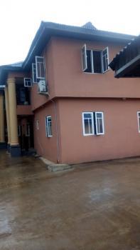 3 Bedroom Flat, New Oko Oba, Off Poposhola Street, Agege, Lagos, Flat for Rent