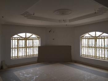 90% Finished 4 Bedroom  Detached Duplex with 2 Rooms Bq, Lokogoma District, Abuja, Detached Duplex for Sale