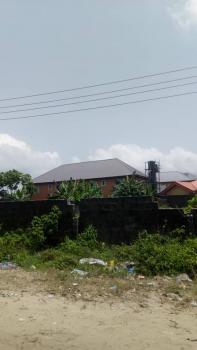 Half Plot of Land, Destiny Homes, Abijo, Lekki, Lagos, Residential Land for Sale