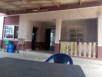 a Guest House Building in a Prime Location, Amusa Idowu, Ijegun, Ikotun, Lagos, Detached Bungalow for Sale