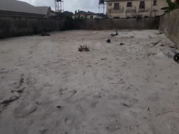 Full Plot of Land in Victory Estate, Ajah, Lekki, Lagos, Nigeria, Victory Estate, Thomas Estate, Ajah, Lagos, Residential Land for Sale