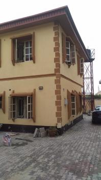 Spacious Selfcon to Let Off Fola Osibo Street Lekki Phase 1, Lekki Phase 1, Lekki, Lagos, Self Contained (single Rooms) for Rent
