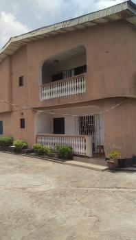 Spacious 3 Bedroom Flat, Upstairs to Let Off Dele Adediji Street Lekki Phase 1, Lekki Phase 1, Lekki, Lagos, Flat for Rent