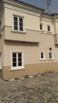 Renovated 3 Bedroom Flat to Let Off George Elamoh Street Lekki Phase 1, Lekki Phase 1, Lekki, Lagos, Flat for Rent