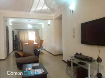 3 Bedroom Wait a Room Bq, Yusuf Abiodun Street, Oniru, Victoria Island (vi), Lagos, Flat for Rent