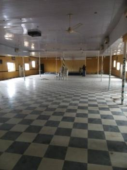 a Mini Warehouse House Along Governor Road Ikotun Lagos with Offices, Governor Road Ikotun, Ikotun, Lagos, Warehouse for Rent