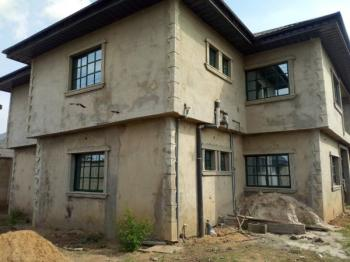 a Block of 4 Flats En Suite, Sango Ota, Ogun, Block of Flats for Sale