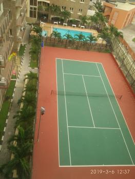 Exotic Finishing of 3 Bedroom Apartment, Gerrard Road, Old Ikoyi, Ikoyi, Lagos, Flat for Rent