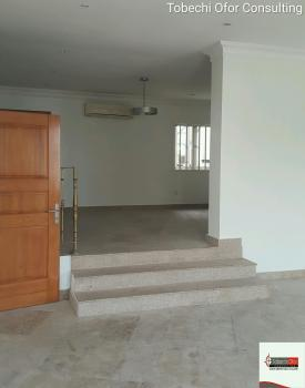 5 Bedroom Terraced House with Swimming Pool, Off Admiralty Way, Lekki Phase 1, Lekki, Lagos, Terraced Duplex for Rent