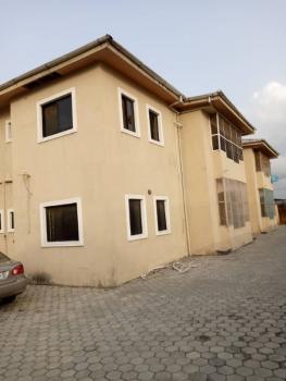 3 Bedroom Flat, Off Cooperative Villa, Badore, Ajah, Lagos, Flat for Rent