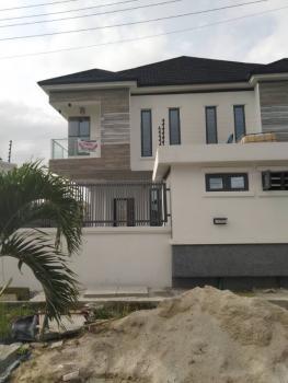4 Bedroom Duplex with Bq, Idado, Lekki, Lagos, Detached Duplex for Sale