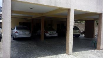 Executive 3 Bedroom Flat Inside an Estate, Agungi, Lekki, Lagos, Flat for Rent