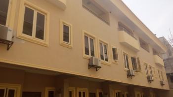 Beautiful 3 Bedroom Terrace Duplex with a Bq, Oniru Estate, Oniru, Victoria Island (vi), Lagos, Terraced Duplex for Rent