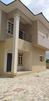 4 Bedroom Fully Detached Duplex  in a Privately Built Area, Lekki Gardens Estate, Ajah, Lagos, Detached Duplex for Rent