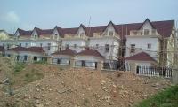 4 And 5 Bedroom Terrace Duplexes, , Gaduwa, Abuja, 4 Bedroom, 5 Toilets, 5 Baths House For Sale