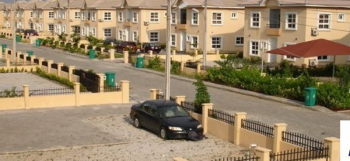 5 Bedroom Detached House with Bq at Northern Foreshore Estate Lekki Lagos State Nigeria, Northern Foreshore Estate, Jakande, Lekki, Lagos, Detached Duplex for Sale