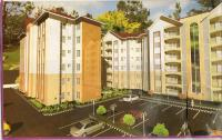 36 Units Of 3 Bedroom Block Of Flats With Boys Quarters, , Gaduwa, Abuja, House For Sale