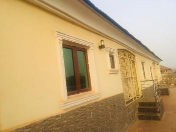 2 Bedroom Bungalow Located in an Estate, Lokogoma District, Abuja, Terraced Bungalow for Rent