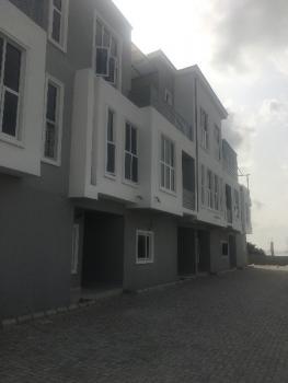 4 Bedrooms House, Lekki Phase 1, Lekki, Lagos, Terraced Duplex for Sale
