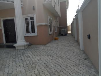 Newly Built and Decent Self-contained Studio Flat, Opposite Salem Bustop., Lekki, Lagos, Self Contained (single Rooms) for Rent