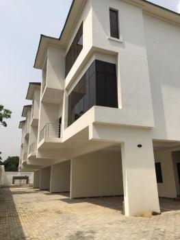 Luxury 5 Bedrooms Terraces for Sale in Vi, Vi, Victoria Island (vi), Lagos, Terraced Duplex for Sale