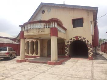 3 Bedroom Duplex, Off Ibeshe Road, Ebute, Ikorodu, Lagos, Terraced Duplex for Rent