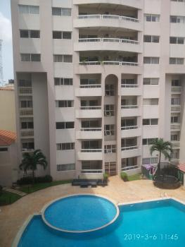 Super Lovely 3 Bedroom Apartment to Let at Ikoyi Lagos, Old Ikoyi, Ikoyi, Lagos, Flat for Rent