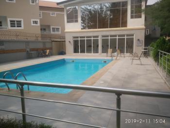 Well Furnished 3 Bedroom Apartment, Oniru, Victoria Island (vi), Lagos, Flat for Rent