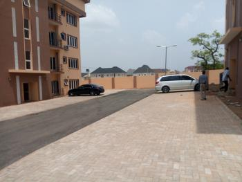 Newly Built Block of 2 Bedroom Flat, Wuye, Abuja, Mini Flat for Sale