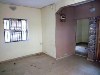 a Lovely Luxury 2br Flat @ Adekunle By Postoffice Oyingbo Mainland Lagos, Post Office, Oyingbo, Yaba, Lagos, Flat for Rent