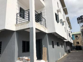 Self Serviced Brand New 3 Bedroom with a Bq, Idado, Lekki, Lagos, Terraced Duplex for Rent