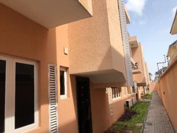 Serviced 3 Bedroom Terrace, Idado, Lekki, Lagos, Terraced Duplex for Rent