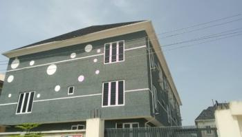 3 Bedroom Terrace Duplex with a Room Bq, Agungi, Lekki, Lagos, Terraced Duplex for Rent